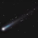 Comet ISON C2012 S1,                                Ken Sharp