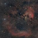 King11 / Berkeley59 / Ced214 / NGC7822 / NGC7762,                                Mario Gromke