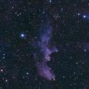 Witch's Head Nebula,                                jeffreycymmer