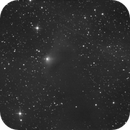 vdb 152 of  July 2020 - 1100 60 secs unguided subs in 3 nights,                                Stefano Ciapetti