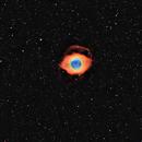 The Helix Nebula,                                Nikolaos Karamitsos
