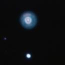 NEBULOSA ESKIMO,                                StarMax
