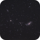 NGC 2146,                                Josef Büchsenmeister