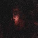 M16 : un Aigle sur le flanc,                                Philastro