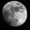 97% waning Moon,                                AlastairLeith
