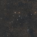 Brocchi's Cluster,                                Doug Lozen