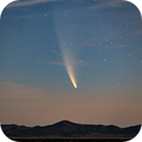 Sunrise with Comet C/2020 F3 NEOWISE,                                Andrew Barton