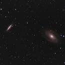 M81 and M82,                                Jason Doyle Sr