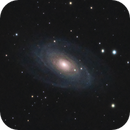 M81, M82 and Friends,                                Mark Germani