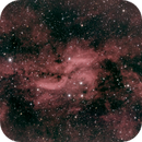 DWB111 - HaRGB,                                Kristof Dierick