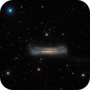 NGC 3628 - Deep Sky West Remote Observatory,                                Deep Sky West (Lloyd)