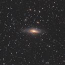 NGC  7331,                                Nathan Duso