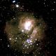 M8 laguna nebulosity,                                Gianpaolo Calafiore