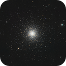 M3 Globular Cluster,                                Ken Rockelein