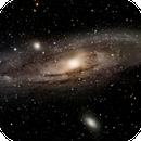 M31,                                Linda