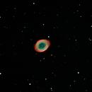 M57 - The Ring Nebula,                                sungazer