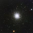 M13 - RGB  - June 2020/June 2017,                                JD