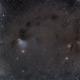 LBN 782 - LRGB - Galactic dust in Taurus,                                Roberto Botero