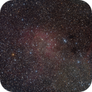 SH2-132 - RGB,                                Ron