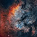 Sh2-171 (NGC 7822),                                Gary Lopez