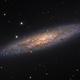 NGC253 (Sculptor Galaxy),                                Dean Carr