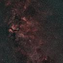 Cygnus Region in HOO,                                JDJ