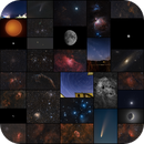 My 2020 of Astrophotography,                                Gianluca Galloni