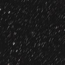 Comet 154P (Brewington),                                Tony Cook