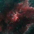 Heart Nebula HSS,                                kpdvm