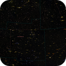 Panoramic View of Coma Berenices and bounding constellations,                                Andreas Zapf