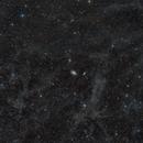 M81 & M82 and surrounding,                                Mario Zauner