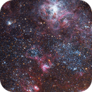 NGC 2070 ZWO ASI 071,                                Ben S Klerk