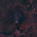 Deneb - NGC7000,                                rimarhh