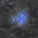 M45,                                Yuichi Kawamoto