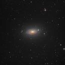 Sunflower Galaxy - M63,                                Thomas Richter