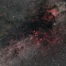 Milky Way 35mm: Cygnus_v1.2,                                lanmat