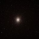Globular Cluster in Pavo (NGC 6752),                                Jim McLean