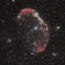 NGC6888,                                Philippe Mingasson