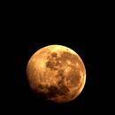 Луна, одиночный кадр,                                Константин