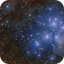 M45 (for my Mum) UPDATED VERSION,                                Andy 01