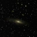 NGC7331 Galaxy in Pegasus,                                wolfman_55