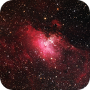 M16 Eagle Nebula,                                DavidLJ