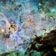Eta Carina Nebula Core Mosaic,                                John Ebersole