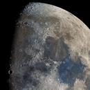 Half Moon,                                Gianluca Belgrado