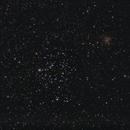 M35 NGC2158,                                andreas1977