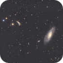 M106 and Friends,                                Phillip