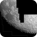 Mondmosaik 1,                                Günther Eder