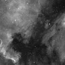 NGC7000 + IC5070,                                Fabio Semeraro