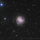 M83 Southern Pinwheel Galaxy,                                Byoungjun Jeong