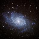 M33,                                dzsobacsi